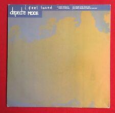 """DEPECHE MODE -I Feel Loved (Danny Tenaglia Mixes) 3 Track Promo 12"""" PL12BONG31"""