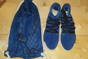 reputable site 430ad d8150 Image is loading NEW-adidas-Originals-Alexander-Wang-AW-AC6849-Skate-