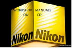 nikon coolpix s60 service repair manual parts list catalog