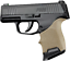 HOUGE-BEAVERTAIL-Handle-Grip-Synthetic-Sleeve-Palm-Grooved-SIG-SAUER-P365-GRIP thumbnail 4