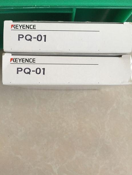 Fst  PQ-01(PQ-01R PQ-01T)  1pcs New Keyence Photoelectric Sensor free shipping