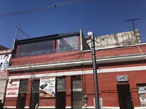 EDIFICIO EN RENTA EN RAMBLAS DE AVENIDA JUAREZ Y PASEO BRAVO PUEBLA