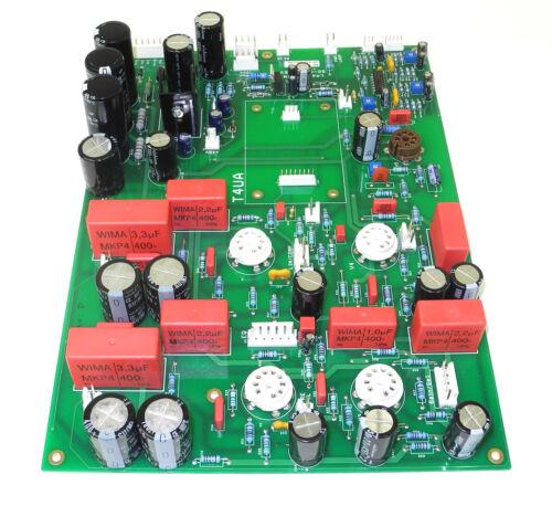Original Replacement Main Board For UA LA610 Preamp//Compressor No T4 Cell UZ