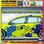 Stickers-Autocollant-nid-d-039-abeille-deco-auto-moto-tuning-rallye-sponsor-cuisine miniature 2