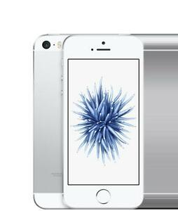Smartphone-Apple-iPhone-SE-16-Go-Argent