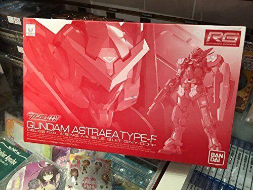 BANDAI RG 1/144 Gundam Astraea Type-F P Hobby Online Shop Exclusive