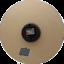Clock-movement-housing-case-casing-back-box-cover-DIY-build-wall-clock-holder-UK miniatuur 8