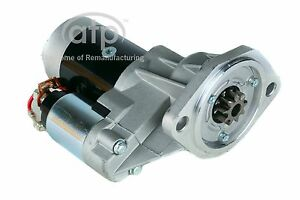 isuzu bighorn & trooper 2.8, 3.0, 3.1 td starter motor brand new 12v