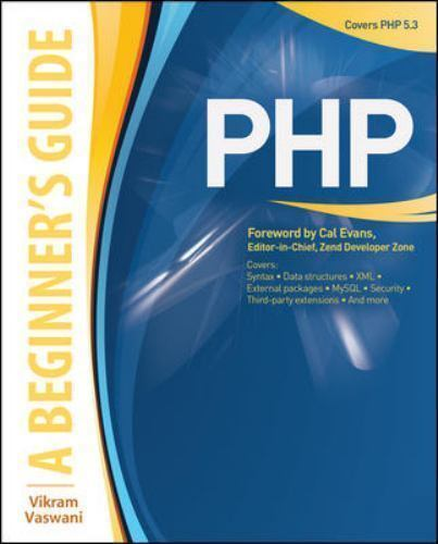 Php Beginners Guide