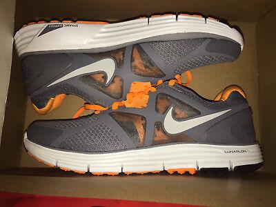 Nike Schuhe, Laufschuhe Nike LunarGlide+ 3 in Berlin