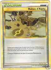 Pokémon n° 76/90 - Stadium - Ruines d'Alpha (A1484)