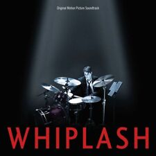 WHIPLASH (Original Soundtrack)  (CD) Sealed
