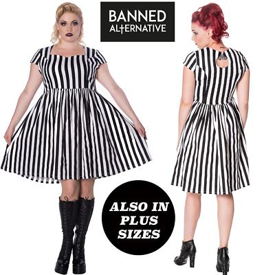 Mini Vestido Banned Apparel-Heart to Heart