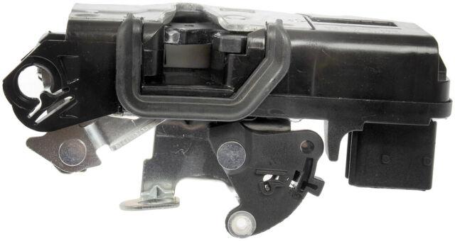 Door Lock Actuator Motor Front Left Dorman 931-303