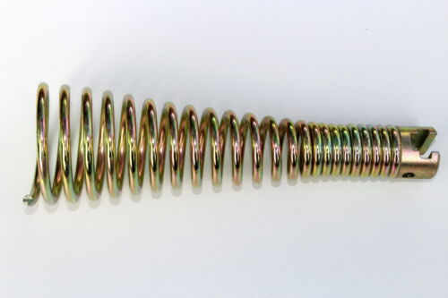 Trichterbohrer 22mm,  Rohrreinigung Werkzeug mit T-Nut-Kupplung