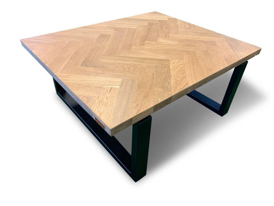Andet, Sildebens- sofabord100 x 120 cm