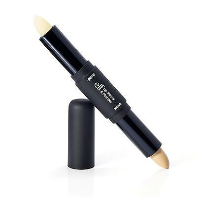E.L.F Cosmeticos Studio Lip Primer & Plumper, Clear/Natural Maquillaje elf E299