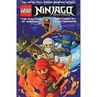 Lego Ninjago: Volume 1: The Challenge of Samukai by Paulo Henrique, Greg Farshtey (Paperback, 2014)