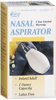 Cara Nasal Aspirator Number 22 1 Each (pack Of 5)
