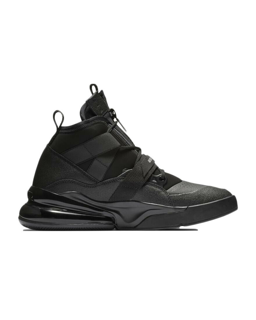 Nike Mens Air Force 270 Utility Basketball shoes