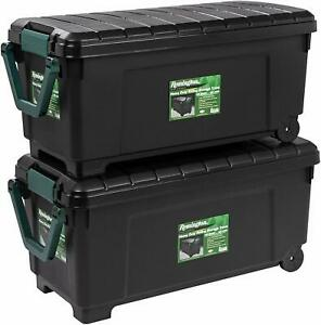 IRIS-USA-Remington-Heavy-Duty-Rolling-42-25-Gallon-Storage-Container-2-Pack