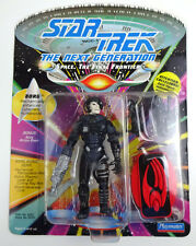 Star Trek Next Generation Figur -- BORG -- NEU MOC Playmates