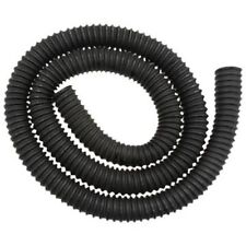 "Garage Exhaust Hose Dayco 63525 (2.5"" ID, 11' long)"