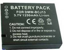 LEICA ION-LITHIUM BATTERY BP-DC10 FOR DLUX 5-6 NEW REF 18719