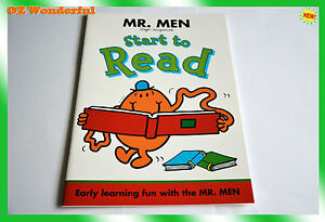Mr-Men-Start-to-read-Roger-Hargreaves-Early-Learning-Fun-with-the-Mr-Men