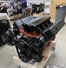 Chevy 62l 580hp Complete Crate Engine Pro Built 366 370 Lq Ls2 Ls6 62 Ls3