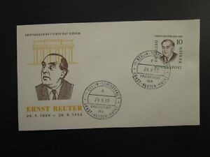 Germany-Berlin-SC-9N150-FDC-Unaddressed-Cacheted-Back-Sealed-Z4614