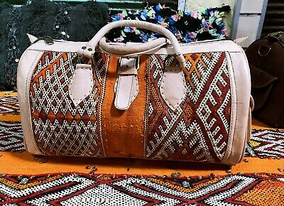 Travel Bags Moroccan Bags Leather Bags Rug kilim,Shoulder Bags. Handbags Leather backpack Leather bags Brown bags