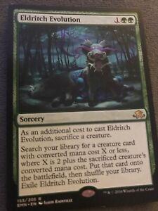1X Eldritch Evolution NM//EX MTG CARD Eldritch Moon