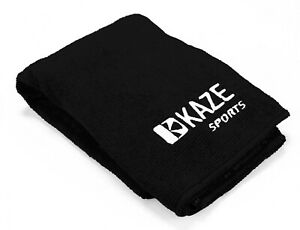 KAZE-SPORTS-Microfiber-Bowling-Ball-Cleaning-Towel-16-x-16-inch-black-seesaw