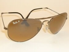 2ad319e16ca item 2 New RAY BAN FOLDING Aviator Gunmetal Frame RB 3479 004 M2 Polarized  Lenses 55mm -New RAY BAN FOLDING Aviator Gunmetal Frame RB 3479 004 M2  Polarized ...
