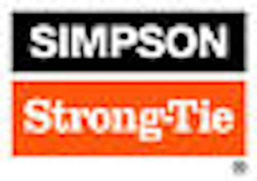"""1//2/"""" Simpson Strong-Tie DIAST50 Drop-In Anchor Setting Tool"""