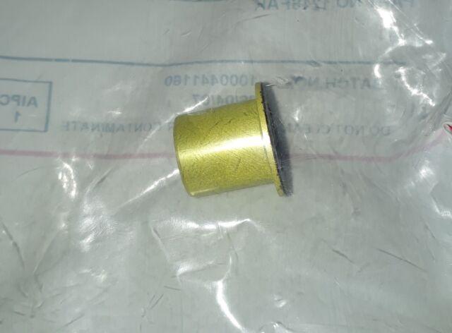 8mm igu MFM-1218-08 Bearing sleeve bearing with flange Øout 18mm Øint 12mm L