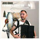 "Justus K""hncke & the Wonderful Frequency Band [11/11] by Justus K""hncke (CD, Nov-2013, Kompakt (Label))"