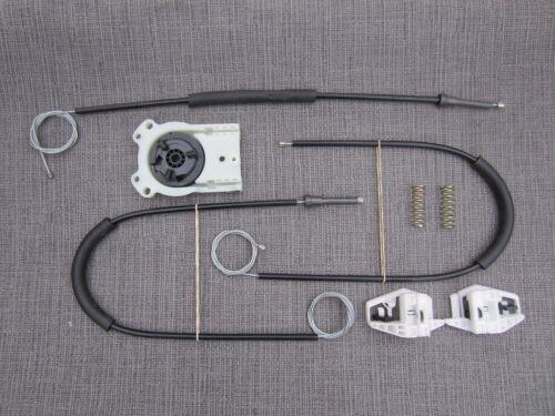 2005-2006 MEGANE 2 WINDOW LIFT REPAIR PACK FRONT LEFT UK PASSENGER 4//5 DOOR