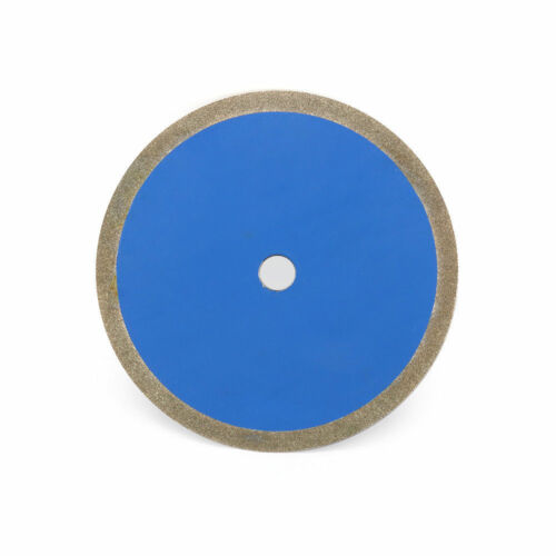 "Tile,Jade,pvc pipe 10/"" Diamond Coated Circular Saw Blade Cutting Disc for Glass"