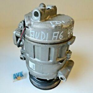 Klimakompressor-4B0260805M-Audi-A6-4B-C5
