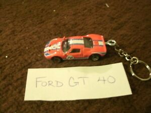 Image Is Loading Ford Gt Gt Ford Gt  Cast Model