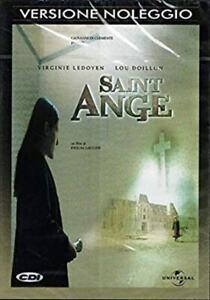 Saint-Ange-2004-DVD-RENT-Nuovo-Horror-Laugier