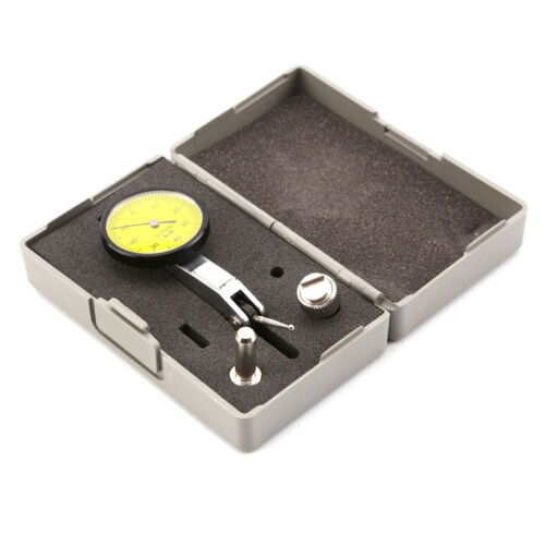 Flexible Magnetic Base Holder Stand Precision Dial Test Indicator DTI Gauge