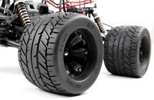 1/8 RC Monster Truck Wheels/Tires For HPI Savage Flux Hobao Nanda HSP Redcat FS
