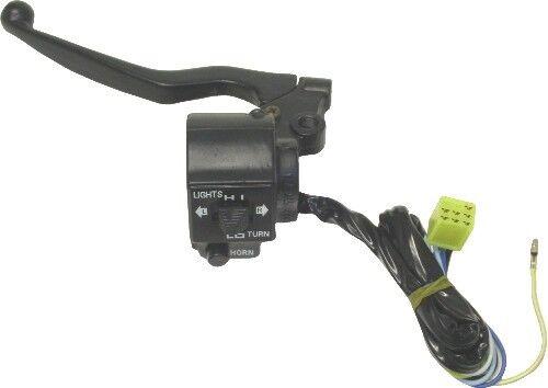 Handlebar Switch Left Hand For Suzuki GS125