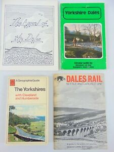 Yorkshire-Dales-Books-x-4-dales-rail-walking-guide-appeal-of-the-dales
