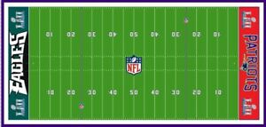 Statis-Pro Football NFL game parts via .pdf including NEW FAC BJY PDF ONLY