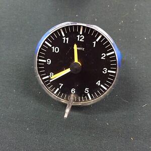 Cortina-de-Ford-mk5-nos-Dash-Reloj-Nuevo-Original