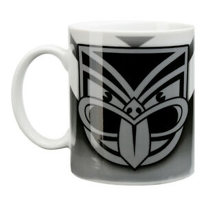 Details about New Zealand Warriors NRL TEAM Ceramic Coffee Mug Cup Fathers Day Christmas Gift
